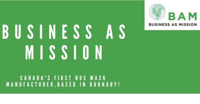 Business as Mission Vancouver