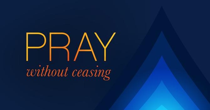 Prayer Help & Resources