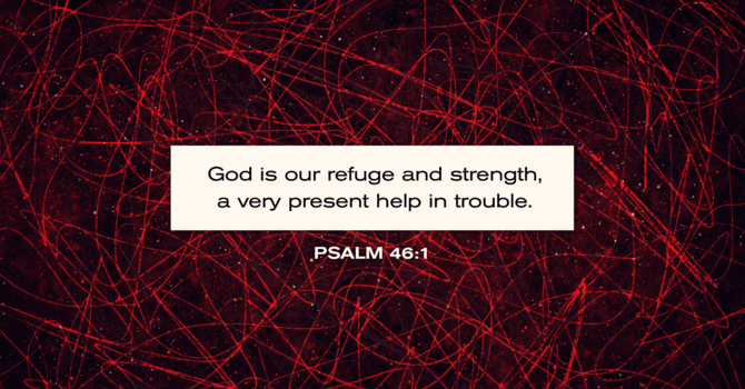 God Is Our Refuge image