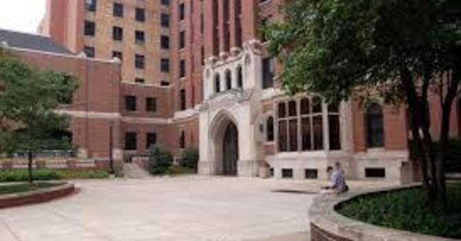 You're Invited: Moody Bible Institute Founders Bible Conference image