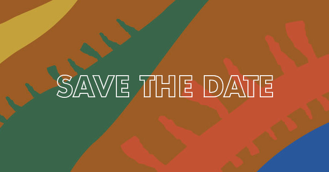Save the Date: FM Conference image