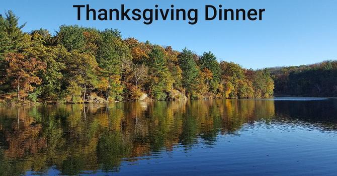 Fundraiser for Annual Thanksgiving Day Dinner image