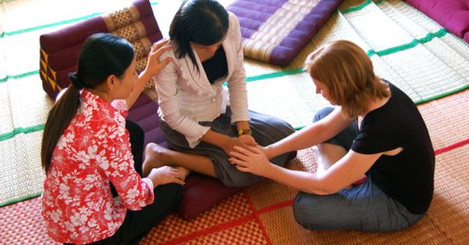 Cambodia: What's Next? image