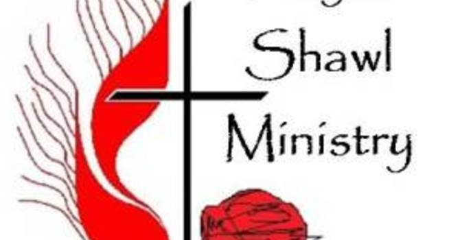 Prayer Shawl Ministry : Spreading God's Love!