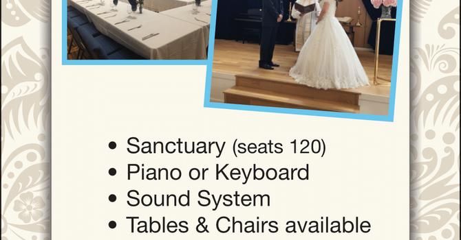 Looking for a Wedding Venue?