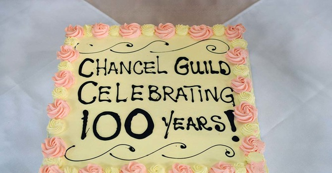 100 Years of Dedicated Ministry in Kerrisdale