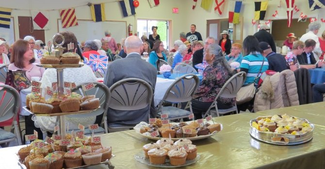 UPDATE! St. David's Big Lunch - June 2