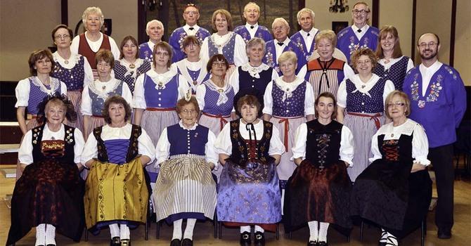Vancouver Swiss Choir Concert