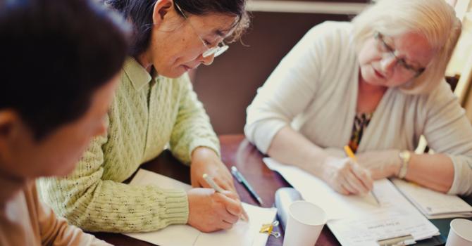 English Language Learners Classes : via Zoom