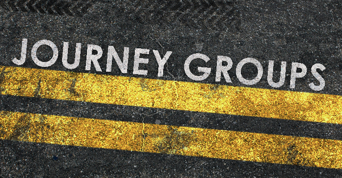 New Journey Group starting up! image