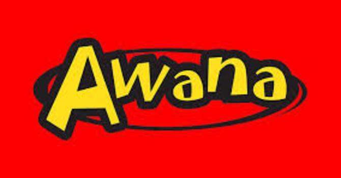 AWANA 2014-2015 Registration image