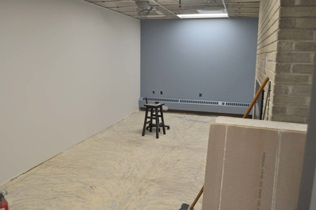 New Diocesan Offices and Meeting Space