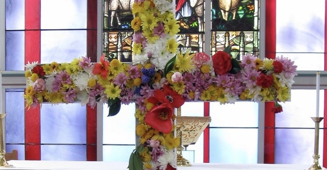 St.John's Re-Opening image