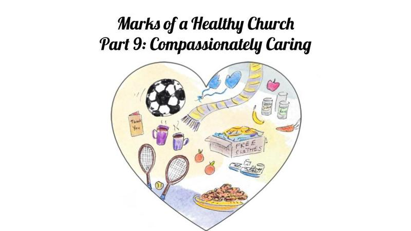 Compassionately Caring