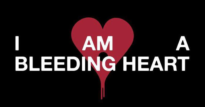 Bleeding Heart Art Space Grand Re-opening