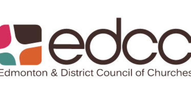 Edmonton & District Council of Churches