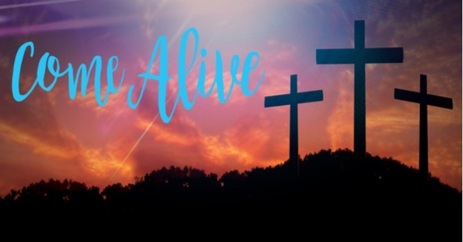 Easter - The Power to Change Your Life