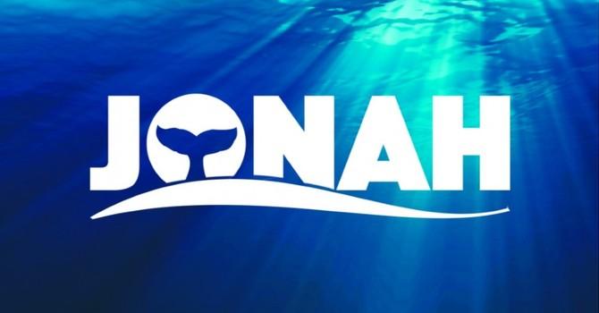 Jonah's Call