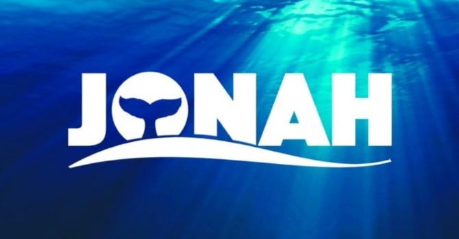 Jonah's Complaint