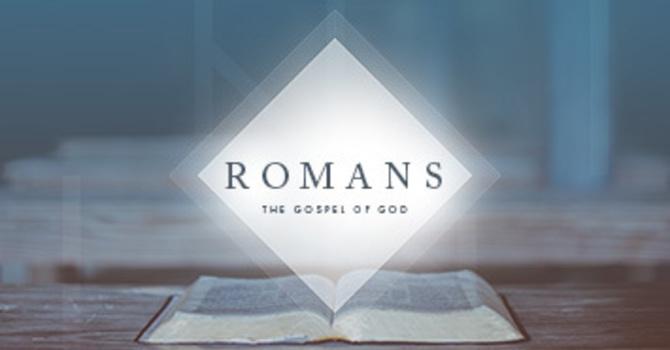 Romans 5:18-21