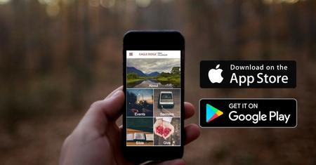 The Eagle Ridge App