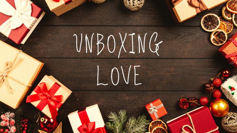 Unboxing Love