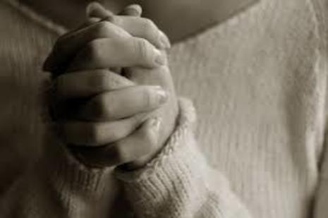 Regular Corporate Prayer Times