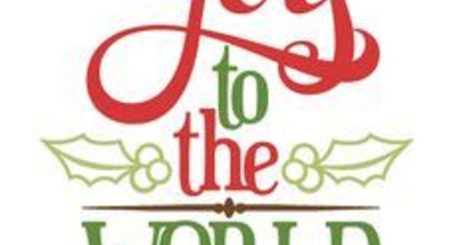 The Recipe for Christmas Joy! image