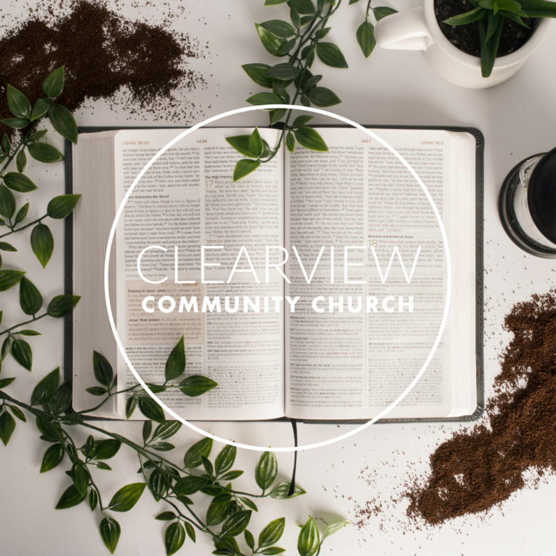 Parable of the Sower (Pt. 1)