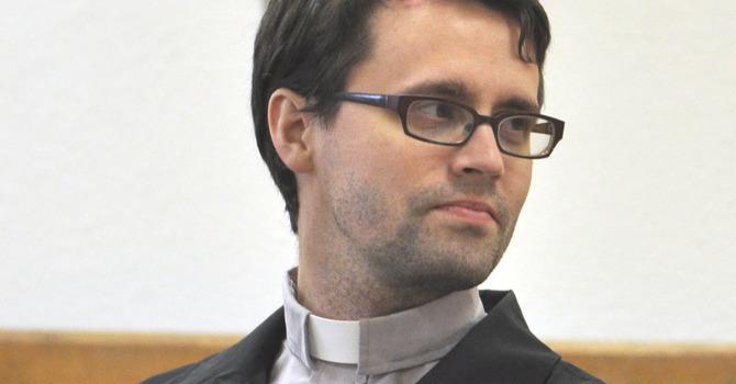 Celebration of New Ministry Eucharist