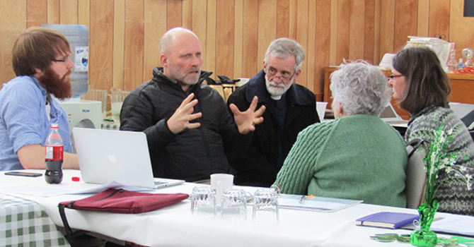 Diocesan Council highlights image