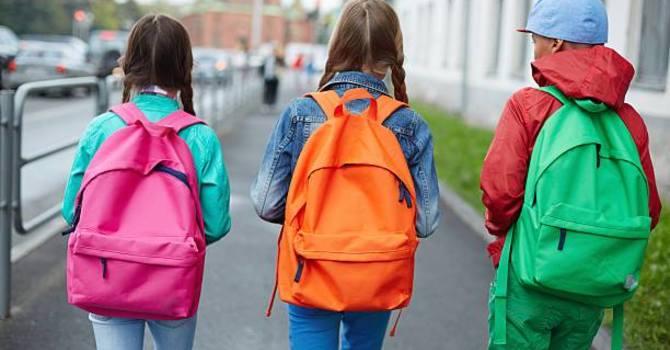 Summer Backpack Program image