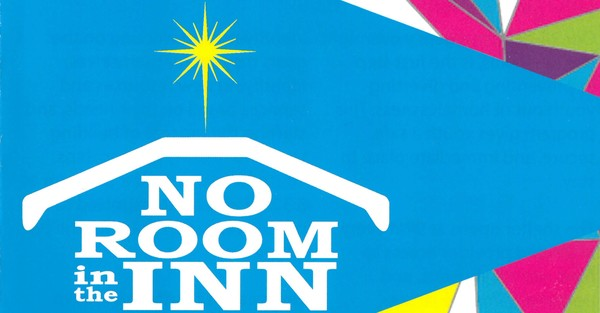 Parishes Invited to Support No Room in the Inn