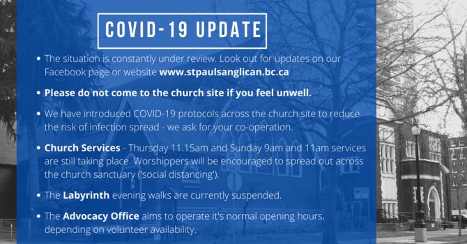 COVID-19 Response image