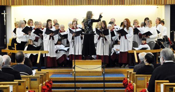Vibrant Edmonton Parish Seeking Priest