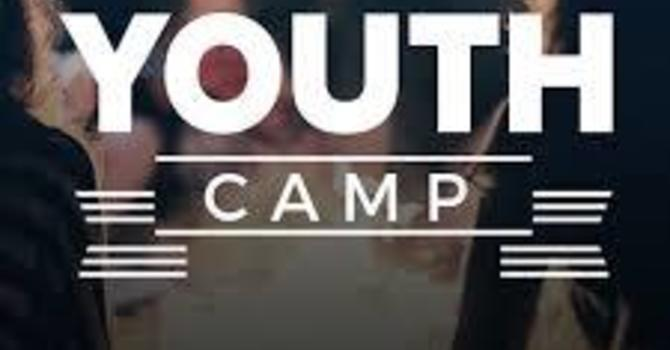 Youth Camp Night 1 with Stacy Hensley