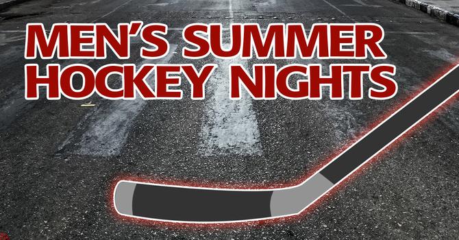 Men's Summer Hockey Nights