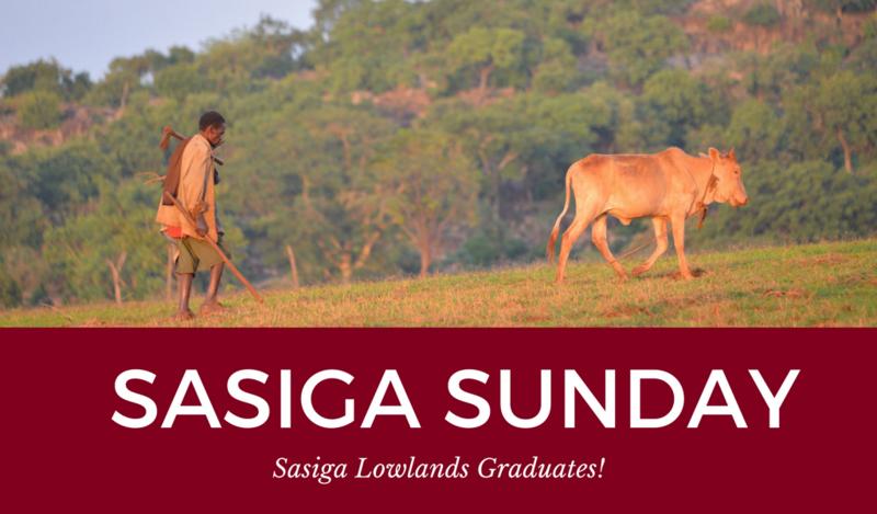 Sasiga Lowlands Graduates!