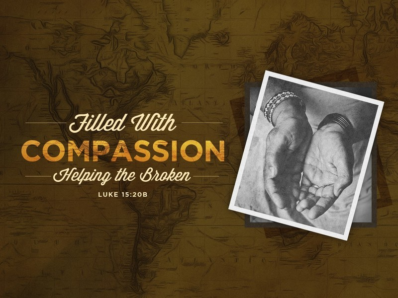 Sermon Title Kindness & Hope