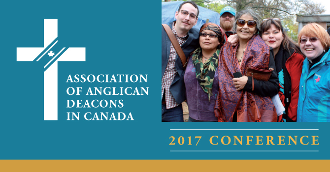 Anglican Deacons in Canada Conference