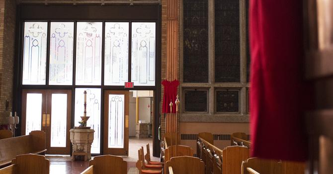 Red Dress Memorial