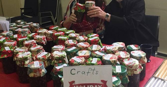 All Saints Christmas Tea & Bazaar