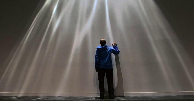 Shine the light.... image