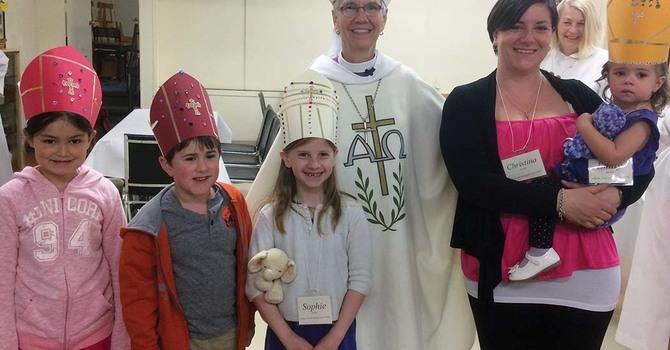 Bishop Skelton in Port Moody image
