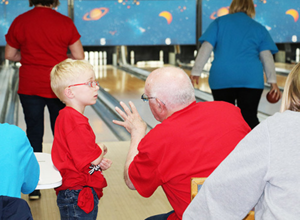 Bowling tournament will again support child hunger programs