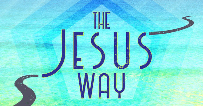 The Way of Power (Herod) vs. The Way of Sacrifice (Jesus)