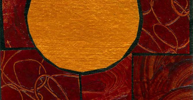 Advent Door 4 image