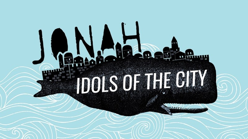 Idols in the City