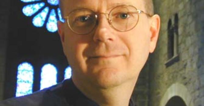 Meet Brother James Koester, SSJE
