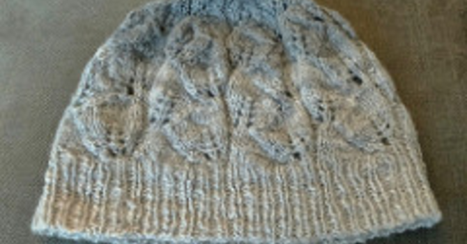 Thanks for the Knitting/Crocheting! image